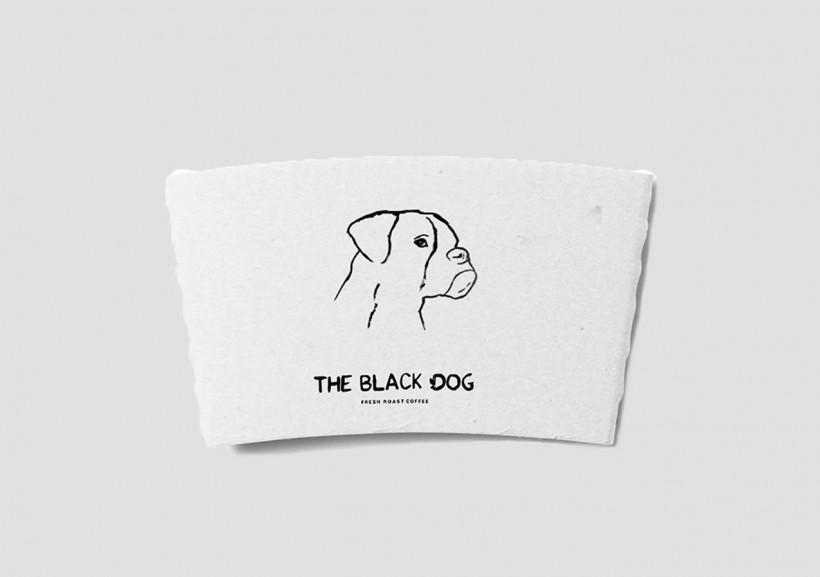 The Black Dog Cafe