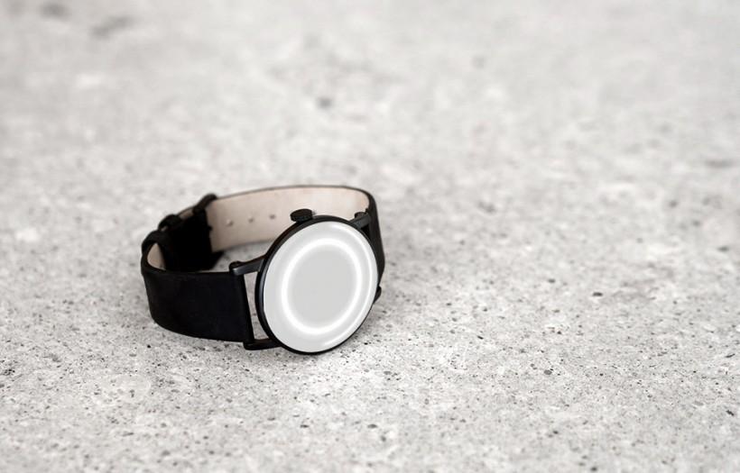 Clock Zero Concept